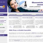 Virtuální sídlo firmy na Praze 1, 2, 3 a 9