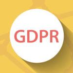 Užitečné informace o GDPR nařízení