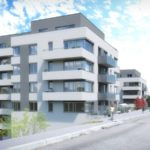 Nový bytový projekt nabídne klid v pulzujícím centru Prahy