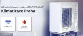 Na horko vyzrajete diky klimatizaci Praha